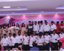 MYM Oath Taking Ceremony 2018